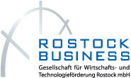 Logo of Rostock Business