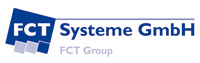 Logo of FCT Systeme GmbH